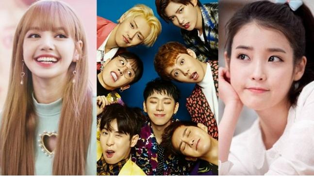Estas estrellas del K-pop que experimentaron la estafa en la industria...