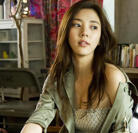 cantante de K-pop, Son Dambi