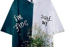 camiseta kPOP